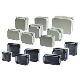 Europe junction boxes