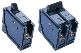 BH-P Mini Circuit Breaker