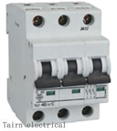 L7 Mini Circuit Breaker
