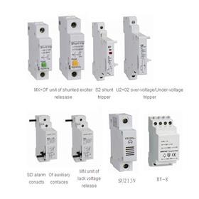 Modular Devices Mini Circuit Breaker
