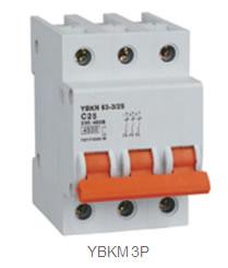 YKBM Mini Circuit Breaker