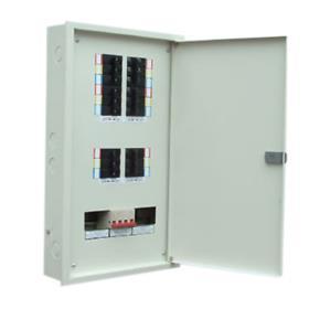 TMDD Metal Distribution Boxes