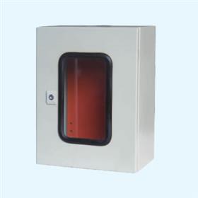EMEP Plexiglass Door Distribution Boxes
