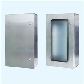 CEMS Metal Distribution Boxes