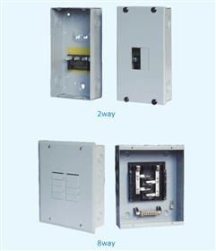 CTYE Enclosure Metal Boxes